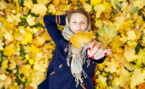 <h1>Herbstblues? Nicht mit uns!</h1><br>