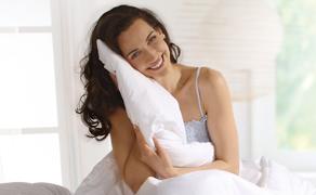 <h1>Wohlig warm schlafen auch bei kalten Temperaturen</h1><br>