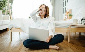 <h1>So schädlich kann Leistungsdruck für Ihren Schlaf sein</h1><br>