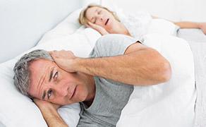<h1>Schlafapnoe – Erstaunliche Unterschiede zwischen ihm und ihr</h1><br>